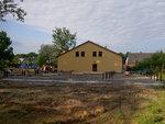 Před stavbou
