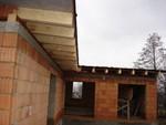Stavba střechy Dolany