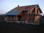 Střecha, Náměšť na Hané